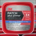 3M Personal Size Patch Detail Aux