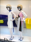 Dior Vespa Scooter Helmets Aux