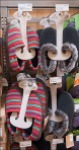 Ditto Acorn Slipper Hanger Overall