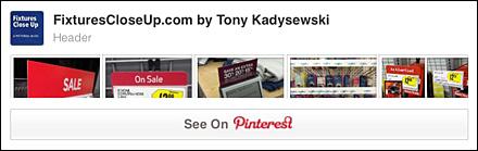 Header FixturesCloseUp Pinterest Board