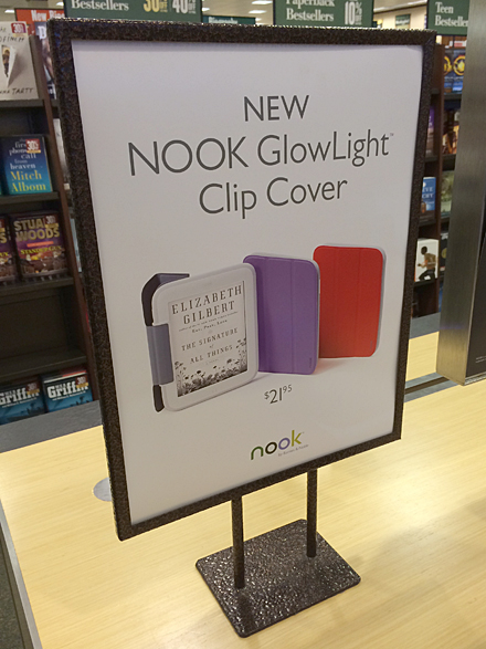 Nook Table Stand Main