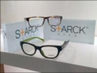 Starck Branded Eyewear Stacked