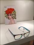 Tarian Blue Eyewear Aux