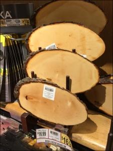 Wegman's Bosk Cheese Board All