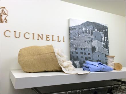 Bruno Cucinelli Fabric Roots Main