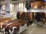 Cowhide Merchandising 1