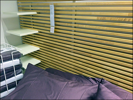Diy Slat Bed Frame
