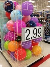 Interactive Bulk Bin for Balls Main