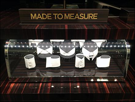 Made to Measure Main