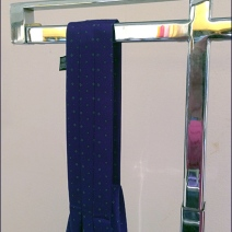 Necktie Slotted T-Stand 3