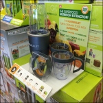 Nutri-Bullet Display Security 1