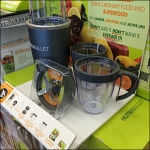 Nutri-Bullet Display Security 2