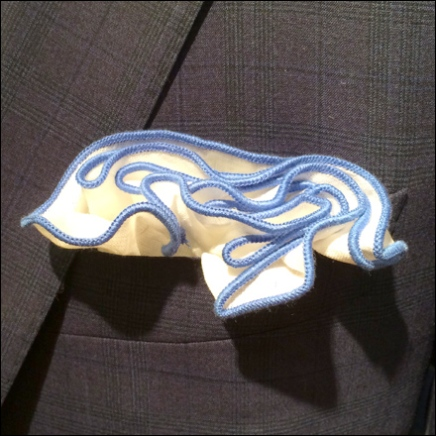 Pocket Square Profiles 1