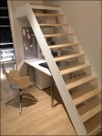 Stair as Staging 2