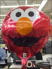 Balloon Cashwrap One-Up