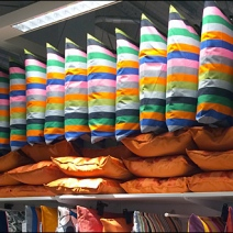 IKEA Pillows in Color 2