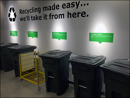 IKEA Recycling Made Easy Overall