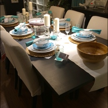 IKEA Table Settings Overall