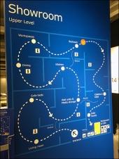 IKEA Wayfaring Map 1