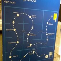 IKEA Wayfaring Map 2
