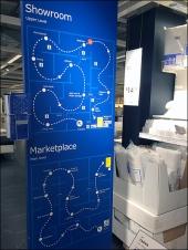 IKEA Wayfaring Map Main