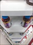 Mitre Corner Endcap Shelf 3