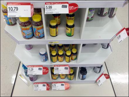 Mitre Corner Endcap Shelf Main