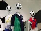 Bloomingdale's Soccer Score Style Goal 1