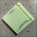 Corian Tile Tip-On Color Samples Aux