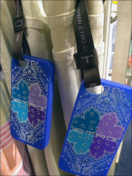 Etro Sold With iPhone Case Main