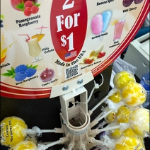 Gourmet Lollipops 3