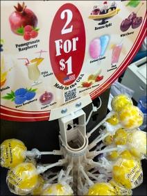 Gourmet Lollipops 3