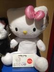 Hello Kitty Branded Label Main