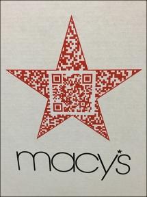 Macys Individualized QR Code 1