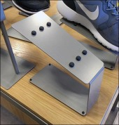 Nike Non-Slip Grips for Shoe Pedestals Main