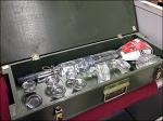 Polish Vodka AK-47 Ammunition Crate 1