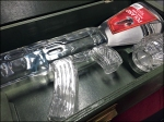 Polish Vodka AK-47 Ammunition Crate 2