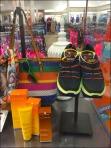 Tootsies Shoe Store Cornwall Ont