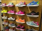 Slat Wall Shoe Ledge 1