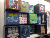 T-Shirt Cubes at Macys 1