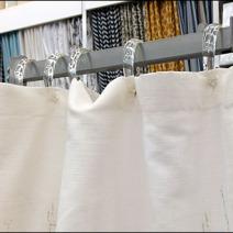 Aisle Invader Shower Curtain Main