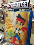 Bag Dispenser Cashwrap C-Clamp Main