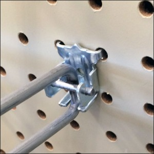 Best 2-Pc Metal Straight Entry Hookery Detail