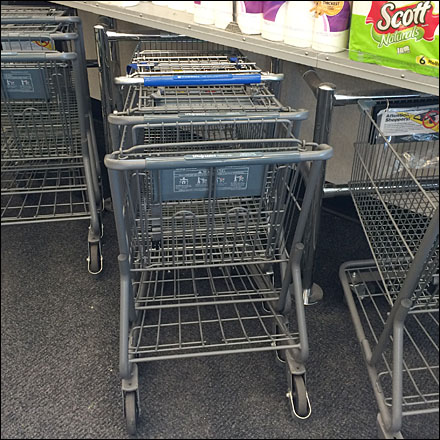 Diagonal Shopping Cart Park Main 1
