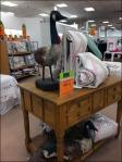 Goose Down Sale Visuals Aux