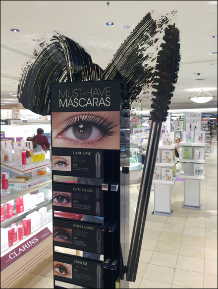 Must-Have Mascara Overview