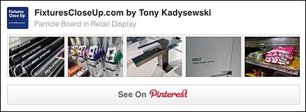 Particle Board Pinterest Board