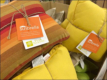 Sunbrella Twine Branded Bulk Display Main