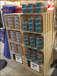 Crated Nut Display Gallery 2