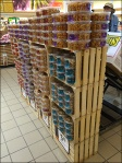 Crated Nut Display Gallery 3